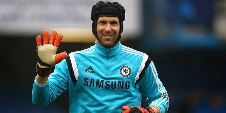 Sbobet Casino Judi - Kiper Chelsea, Petr Cech telah mendapatkan persetujuan dari Chelsea untuk pindah ke klub manapun yang ia inginkan