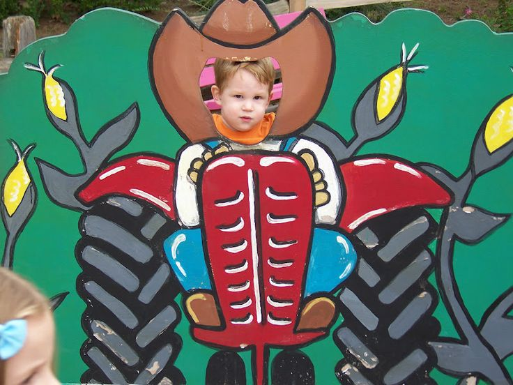 county fair face in the hole photo op - Google Search