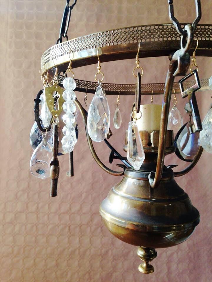 passion lamp