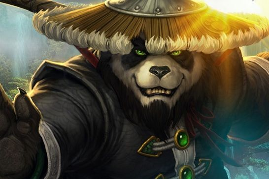 new tv spot of the upcoming WoW expansion Mists of Pandaria!