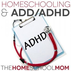 Recent studies have pointed out the correlation between states with high stakes tests and states with high rates of ADD/ADHD diagnosis. Homeschooling is a better option and Jeanne gives lots of tips for making the transition for kids who have been labeled ADD/ADHD.