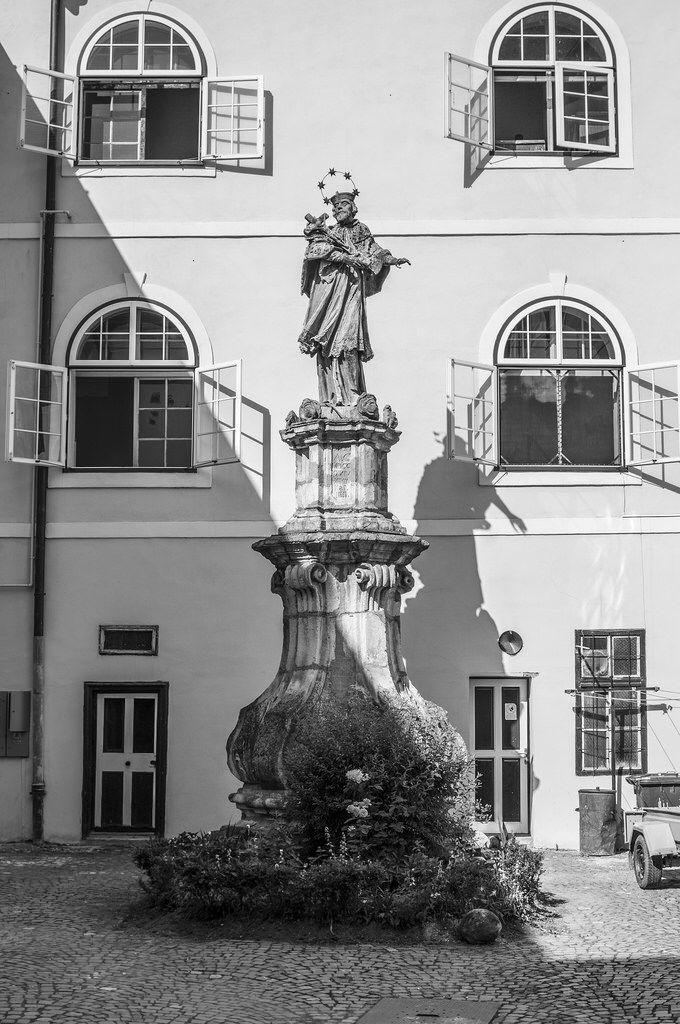 Saint Nepomuk