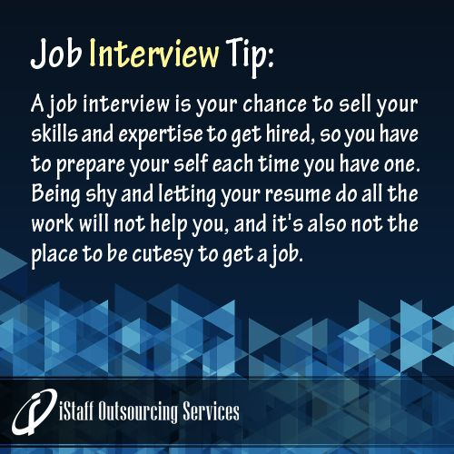 job application tip a cover letter can be used to compliment your resume not reiterate it it is also best to include a bit about the employer and how you - The Best Job Interview Tips You Can Get