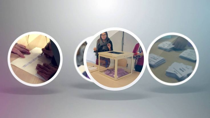 Élections du Conseil Municipal de Jeunes 2016 dans les collèges de #Louviers