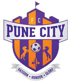 FC Pune City, Indian Super League, Pune, Maharashtra, India