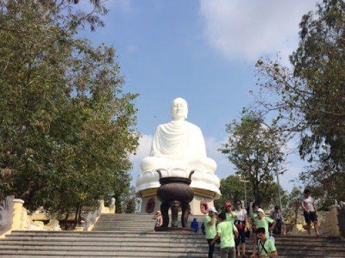 ベトナム屈指の海辺リゾート ニャチャンはくそ暑かった!! 2日目 | VIET★STAR