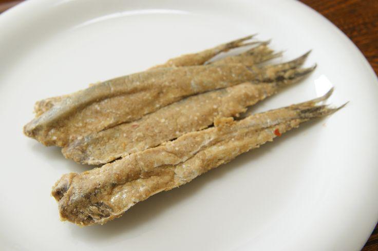 こんかいわし ぬかいわし 発酵食 Hokuriku
