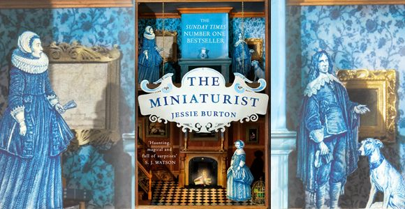 The Miniaturist by Jessie Burton to be adapted for TV