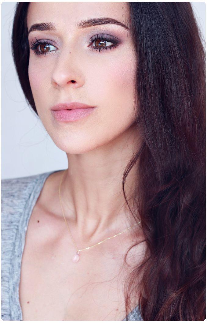 Alina Rose Makeup Blog: Makijaż dla wypukłych oczu- zasady.