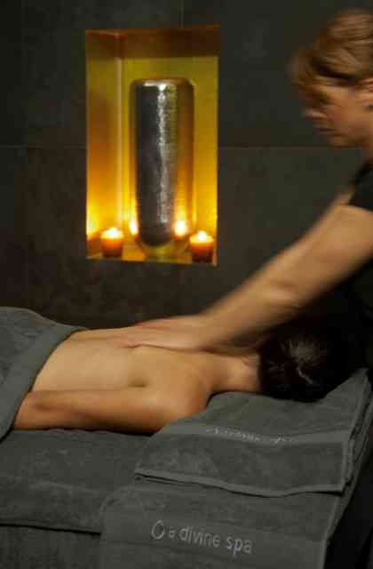 Massage as the ultimate body relaxing experience    Be selfish! Devote for yourself.
