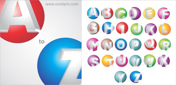 Corel Draw Logo Design Templates