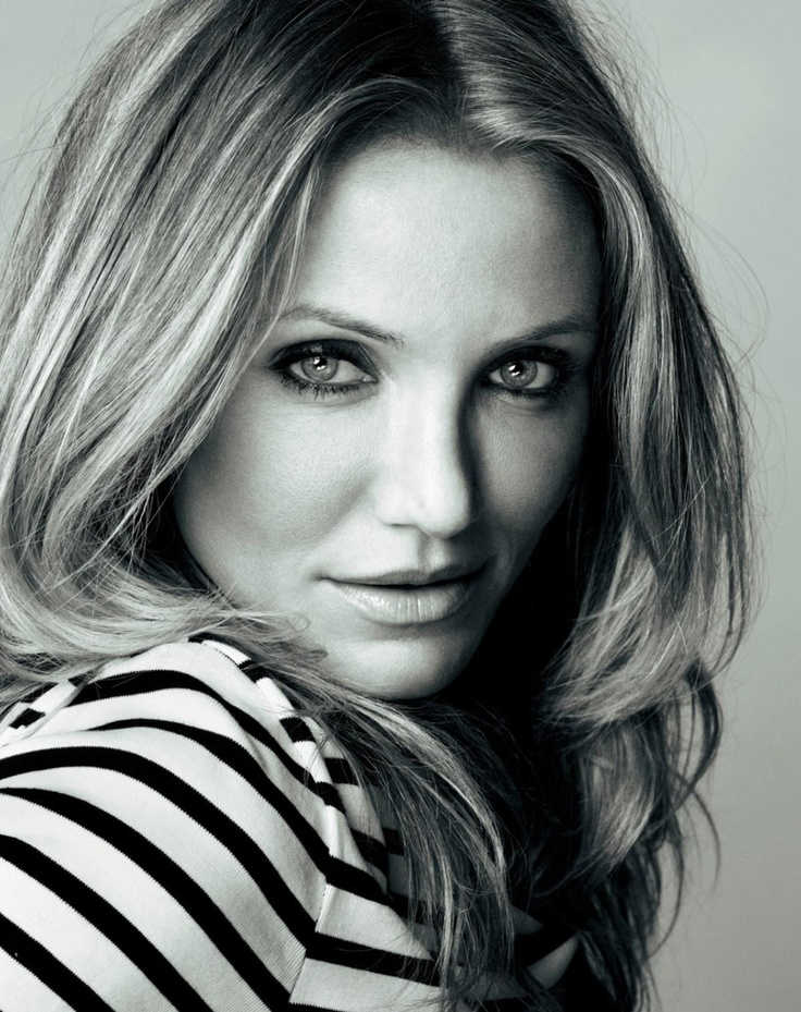 Cameron Diaz was born in 1972 in San Diego, California, Cameron left home at 16 and for the next 5 years lived in such varied locales as Japan, Australia, Mexico, Morocco, and Paris. Returning to California at the age of 21, she was working as a model when her agency secured her an audition for the female lead in The Mask (1994) then she played The Last Supper(1995) Feeling Minnesota (1996) and Head Above Water (1996), My Best Friend's Wedding (1997) There's Something About Mary (1998).