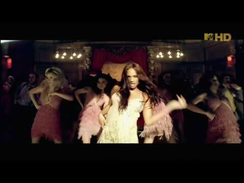 Alesha Dixon - The Boy Does Nothing - 1080p HD - YouTube