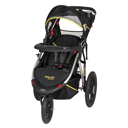 Baby Trend Velocity Ultra Lite Jogger Travel System