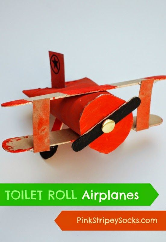 Unique Kids Airplane Crafts Ideas On Pinterest Airplane Kids - 5 minute video explains airplanes made