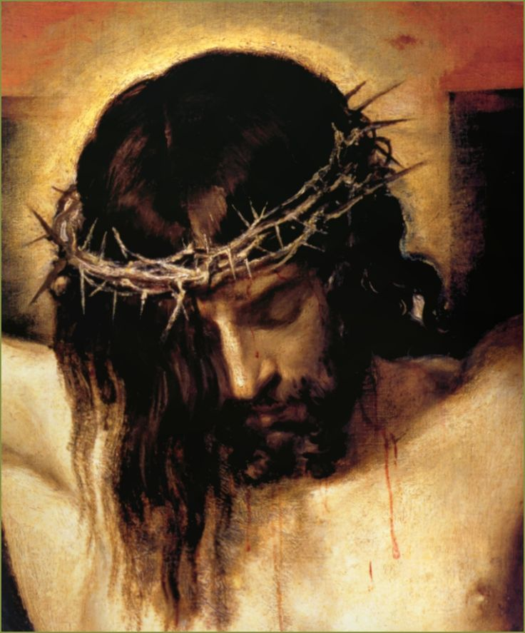 Alternate depiction of Ruth Werkowski's miraculous image of Jesus Christ that appeared on her TV. Very true image of Christ.