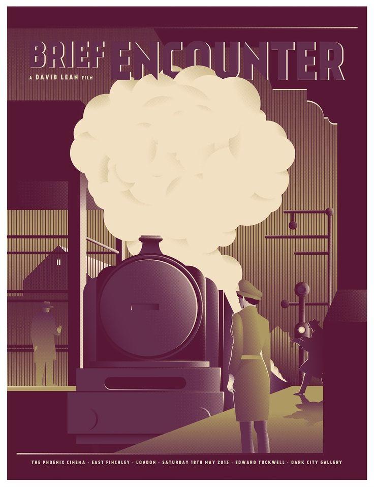 Brief Encounter by Edward Tuckwell