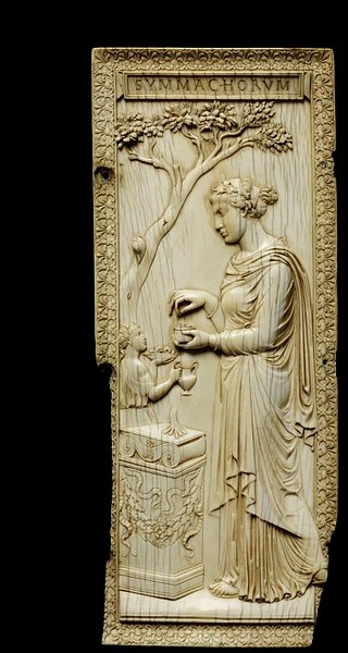 Ivory dating technique