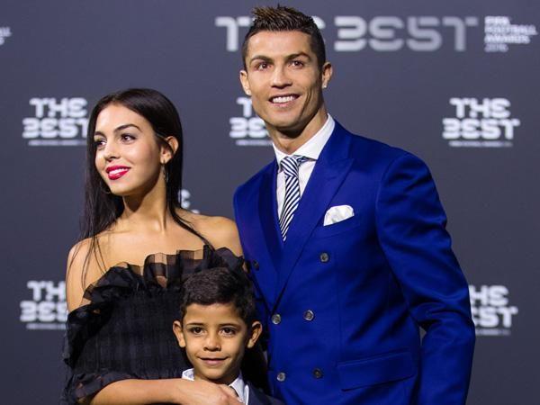 Noticias de Hoy: Ronaldo y Georgina: posible embarazo