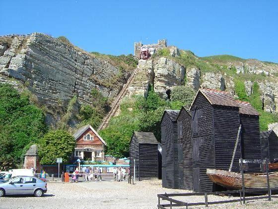 Hastings Travel Guide - VirtualTourist