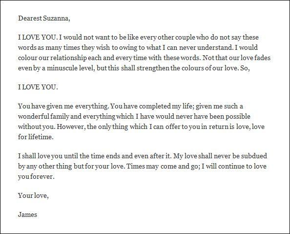 Best 25+ Love letter sample ideas on Pinterest Hazel london - love letter format sample