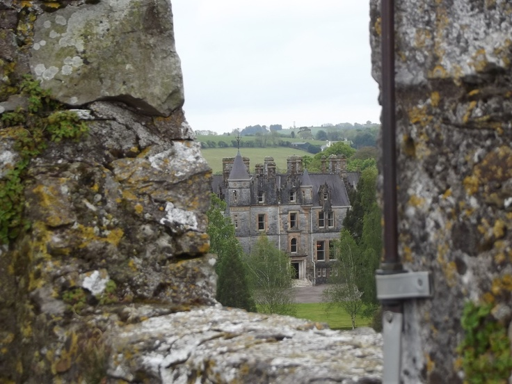 85 best blarney castle blarney stone blarney house for The blarney house plan