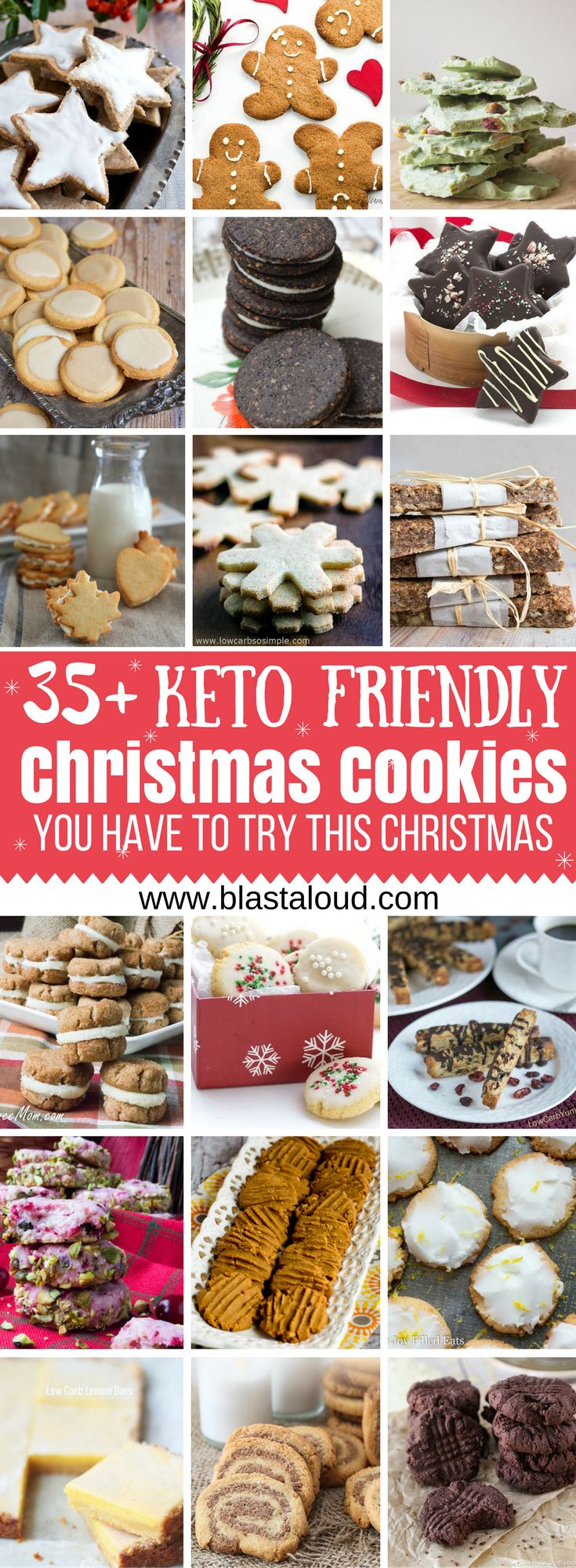 Wow these Keto Christmas Cookies are amazing! You should definitely try these if you're trying to stick to a diet or trying to eat healthy this festive season! #christmas #christmascookies #keto #ketodiet #ketocookies #ketodessert