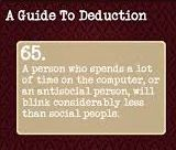 A Guide to Deduction--65