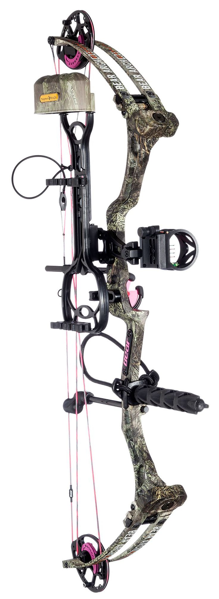 Bear Archery Bounty RTH Compound Bow Package for Ladies | Bass Pro Shops: The Best Hunting, Fishing, Camping & Outdoor Gear WISH LIST