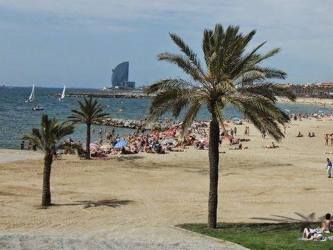 flavjo70 travel & dreams: Barcellona, molto più di Gaudì!