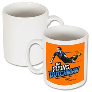 Retake Robin van Persie The Flying Dutchman Mug Robin van Persie The Flying Dutchman Mug http://www.comparestoreprices.co.uk/football-shirts/retake-robin-van-persie-the-flying-dutchman-mug.asp