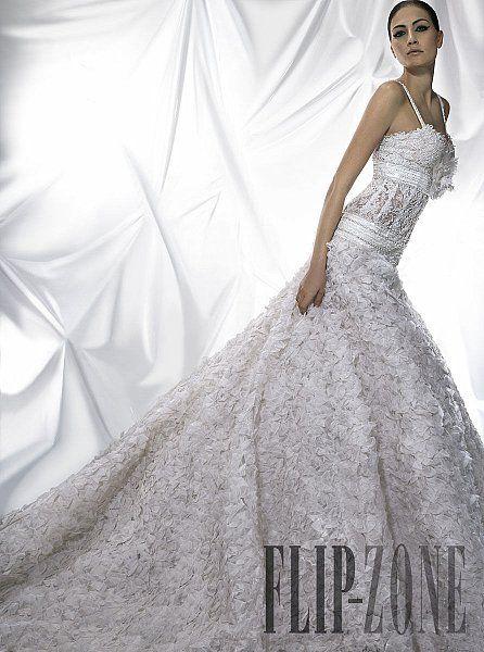 Zuhair Murad 2007-2008 - Bridal