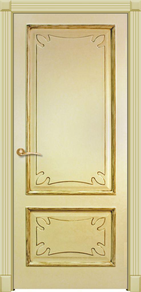 Двери Fineza Puerta : Эмаль-глосс : PG Neapol 1