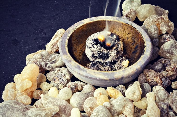 Luckily for us, scientists have studied frankincense, and what they've found is nothing short of fascinating.