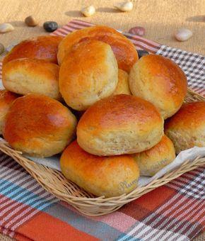 Petits pains antillais