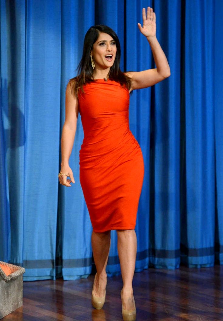 Salma Hayek was born on September 2, 1966, in the oil boomtown of Coatzacoalcos, Mexico. She starred in Frida (2002), co-produced by Hayek; the picture was a hit and was nominated for six Oscars, including best actress for Hayek, who became the first Latin actress to be nominated in the category, and won the awards for make-up and its brilliant original score by Elliot Goldenthal. I chose her to play Hecate, because of her previous mesmerizing roles.