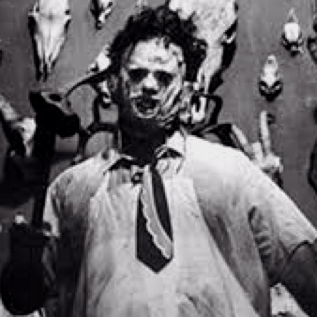 8 Best Leatherface Images On Pinterest