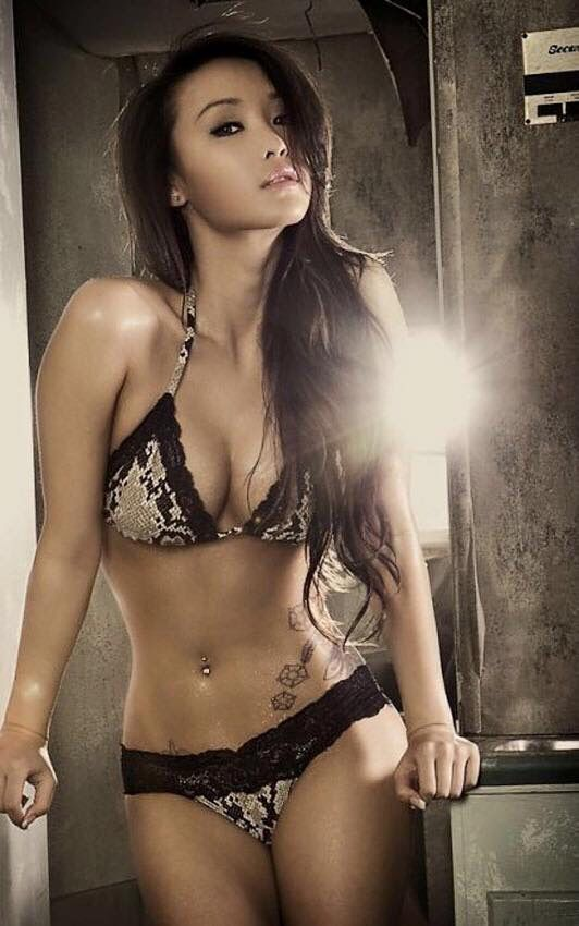 hot naked asians americans lesbians - MF