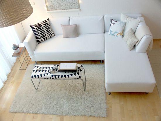 不斷變化花樣的客廳 » ㄇㄞˋ點子靈感創意誌