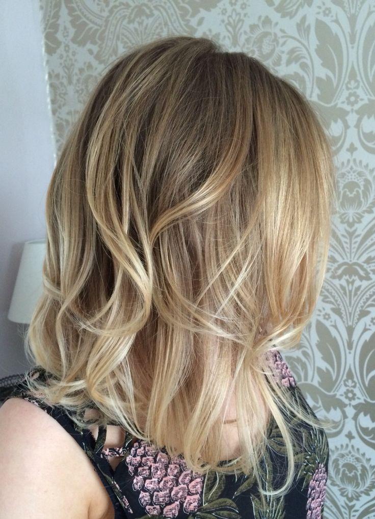 ... on Pinterest   Light brunette, Blonde hair colors and Dark blonde