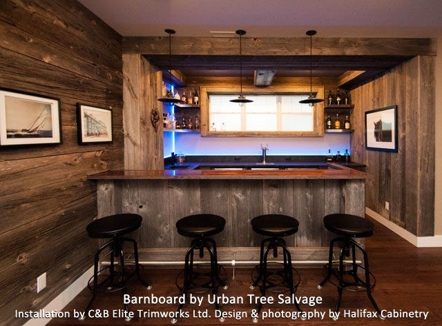 Man Cave Kijiji : Best images about reclaimed barn board on pinterest
