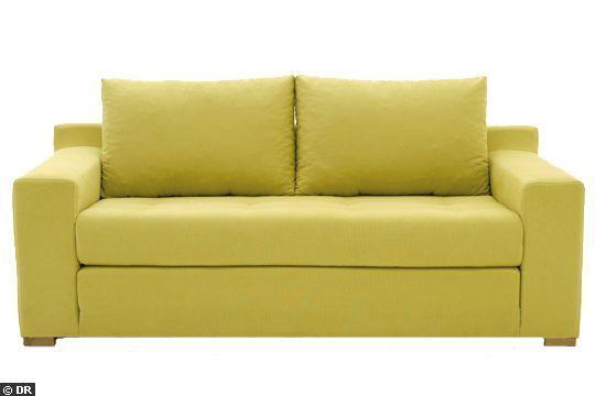 petit canape maxi confort