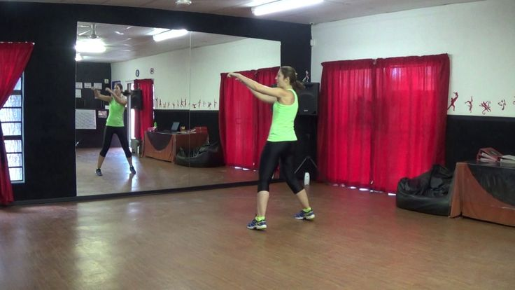 Zumba: That Love - Pop Swing