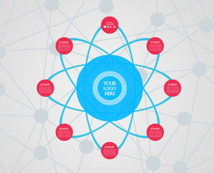 Best Prezi Templates Images On   Role Models