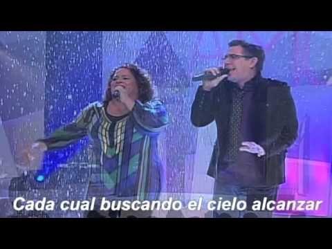 Ingrid rosario y ricardo Rodriguez