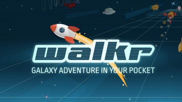 #DOTD Walkr by Fourdesire #Taiwan #Mobile