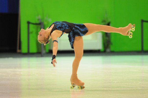 Artistic Roller Skating!!!!!