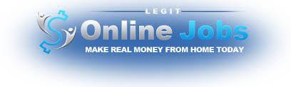 Legit Online Jobs Review 2014