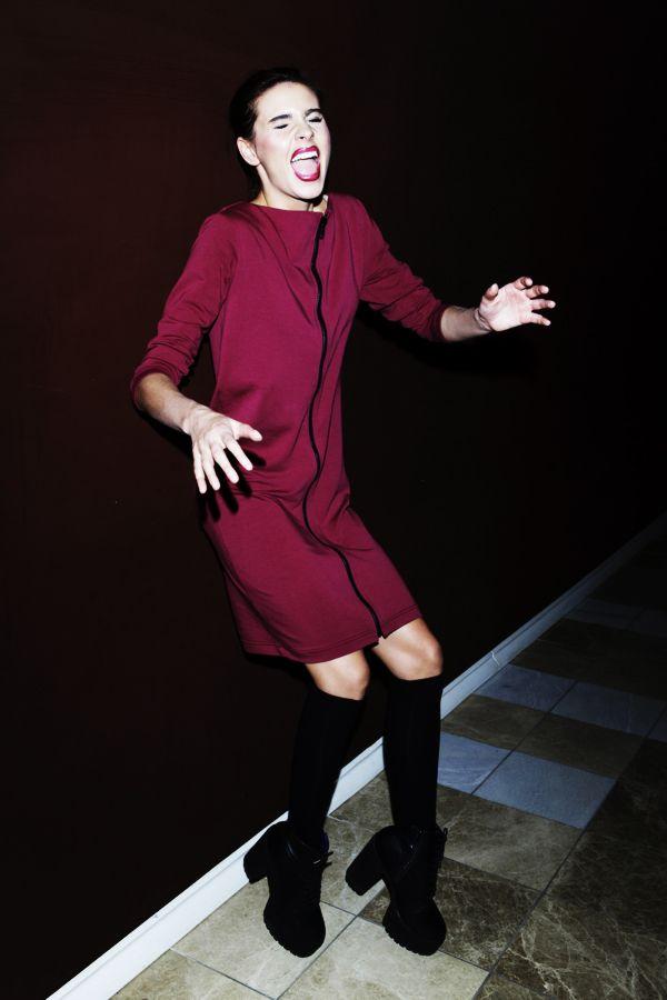 "ph: Энжи Монгуш style: Аниса Булуева muah: Марина Новикова model: Юлия Балабаева www.selectdeluxe.ru/ #selectdeluxe #model for ""Aloe"" #fashion #modeltest #photoshoot mongush.e@gmail.com"