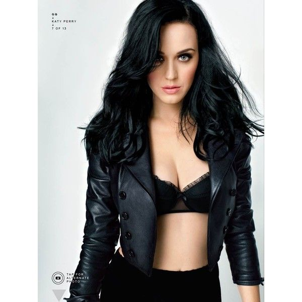 Katy Perry GQ USA 4 ❤ liked on Polyvore featuring katy perry, people, girls, hair and pictures